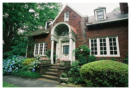 Inman Park Bed And Breakfast In Atlanta Georgia